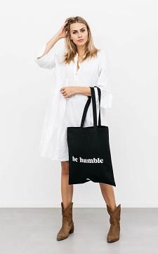 Bag Humble - Tote bag by GirlsBehindGuts