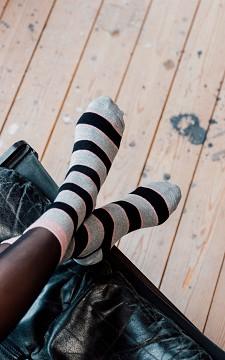 Sock Lisa - Guts & Gusto glittery socks