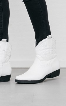 Boot Kyra - Patterned cowboy boots