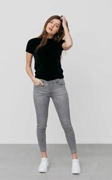 Jean Anna - Skinny jean taille mi-haute