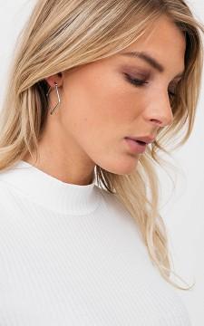 Ohrringe Yuna - Ohrringe mit Steckern
