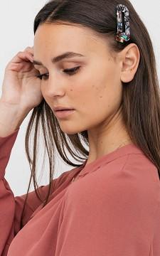épingle à Cheveux Otto - Épingle à cheveux imprimée