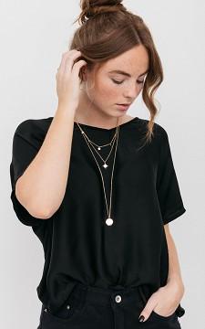 Collier Rayke - Plusieurs colliers de longueurs différentes