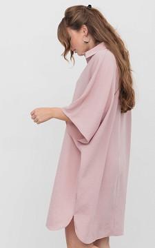 Kleid Marielle - Oversized Kleid mit Kragen