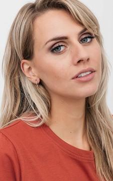 Ohrring Bertie - Ohrring der Marke A Brend