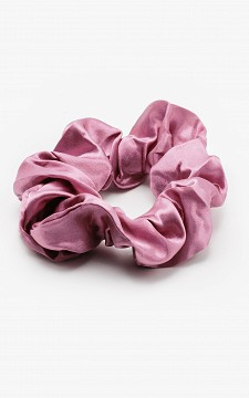 Scrunchie Lola - Satin-look scrunchie