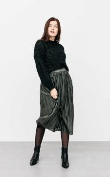 Skirt Maddy - Plissé skirt