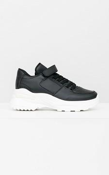 Sneaker Jesper - Chunky sneakers with velcro