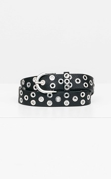 Belt Joep - Studded belt