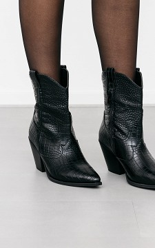 Bottines Fiona -