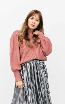 Pullover Robbie - Pullover mit Ballonärmeln