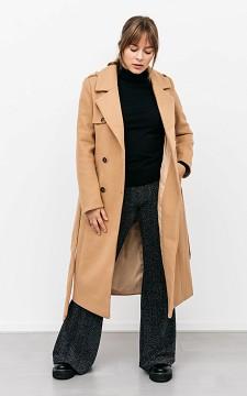 Mantel Rosalie - Mantel mit Knöpfen