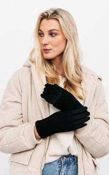 Handschoen Rosalie - Handschoenen met een touchscreen wijsvinger