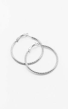 Earrings Isabella - Stainless steel earrings