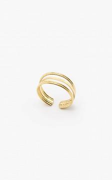 Ring Floor - Adjustable stainless steel ring