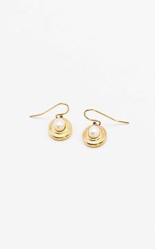 Ohrringe Steffie - Ohrringe mit Perle