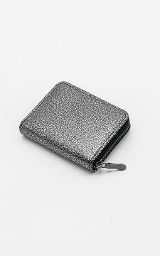 Portemonnee Ivy - Kleine portemonnee met ritssluiting
