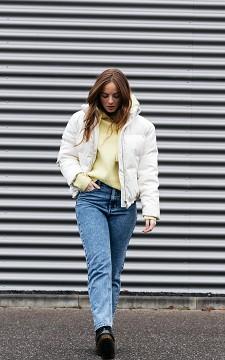 Jeans Freek - High Waist Mom Jeans