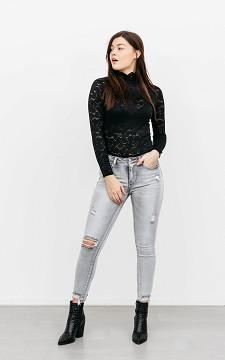 Jeans Senne - High waist skinny jeans