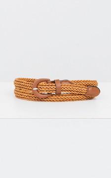Belt Elise - Woven belt