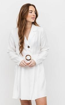 Dress Wilke - Cute dress with buttons