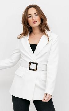 Blazer Mia - Blazer with matching belt