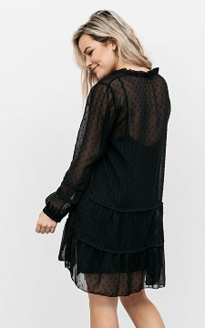Kleid Rachel - Romantisches, locker fallendes Kleid