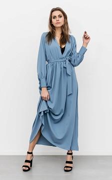 Kleid Maarten - Elegantes Maxikleid für jede Gelegenheit