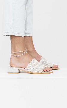 Ankle Bracelet Vera - 3 anklets as 1