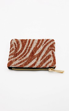 Purse Shelly - Small purse with a zip