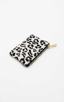 Purse Kate - Small purse with a zip