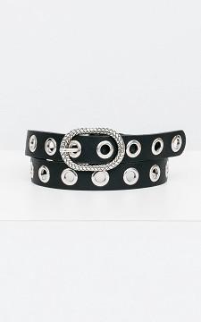 Riem Carla - Riem met metalen ringen