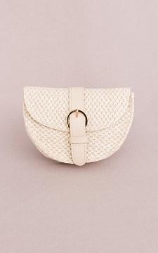 Hip Bag Sude - Woven hip bag