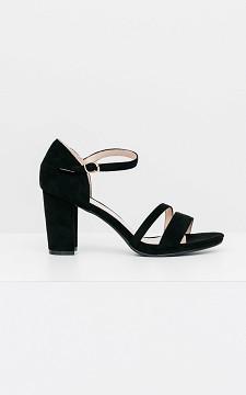 Heels Shelly - Strappy heels