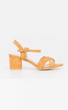 Heels Mirka - Open heels
