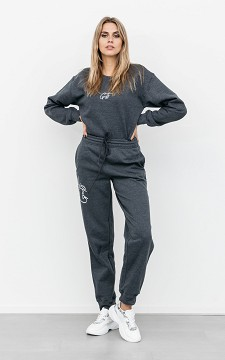 Sweatpants Grace - Sweatpants with pockets