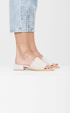 Ankle Bracelet Stars - Adjustable anklet with stars