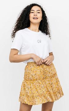 Skirt Flower - Floral skirt