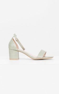 Heels Kelvin - Heels with ankle straps