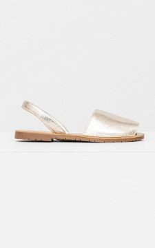 Flip Flop Miranda - Peep-toe sandals