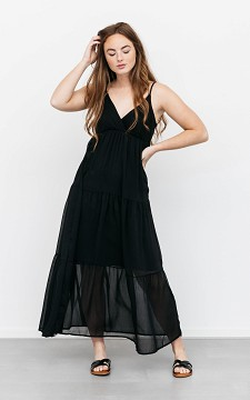Dress Trees - Maxi dress with straps