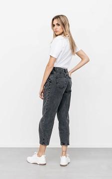 Jeans Saar - High waist mom jeans