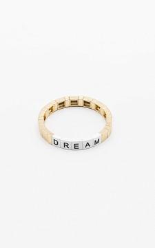 Bracelet Dream - Elasticated bracelet