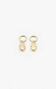 Earrings Katrien - Stainless steel earrings