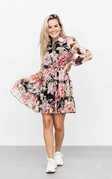 Dress Aileen - Floral dress