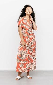 Dress Keesje - Glittery maxi dress