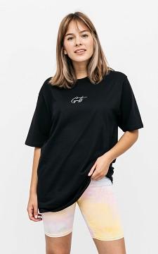 Shirt Femke - Oversized T-shirt