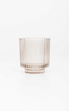 Tealight Holder Sonja - Glass tealight holder