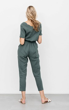 Jumpsuit Monica - Jumpsuit with pockets