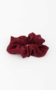 Scrunchie Elise - Fabric scrunchie